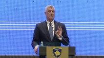 Thaçi sulmon BE-në për vizat: E keni izoluar Kosovën - News, Lajme - Vizion Plus