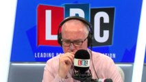 Caller tells Eddie Mair shocking sepsis story