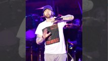 Eminem stuns fans by dropping surprise new record