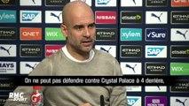 Man City : La leçon tactique de Guardiola en conférence de presse