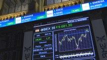 El Ibex 35 termina al alza un 1,14 % y en la semana suma un 1,12 %