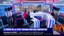 Story 5 : La France fracturée à cause de la réforme des retraites ? - 17/01