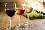 American wine consumption drops for the first time in 25 years