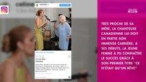 Céline Dion en deuil : comment sa mère a influencé sa carrière