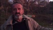 Report TV -Fqinjët tregojnë si ra zjarri në kasollen e pulave: Familja e 2-vjeçarit që vdiq
