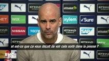 Man City : Une soirée très festive fait polémique, Guardiola désamorce