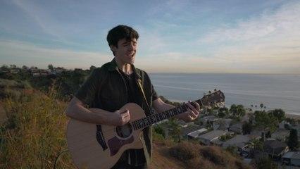 Aaron Carpenter - Proud
