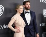 John Krasinski Called Out Emily Blunt After the Couple Was Accused of Snubbing Chris Martin