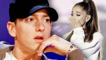 Ariana Grande Fans Diss Eminem Over Unaccommodating Manchester Lyrics