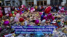 Fans Offended by Eminem's Ariana Grande Lyric About Manchester Arena Bombing