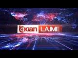 Titujt kryesore te edicionit informativ qendror ne Tv Klan (17 Janar 2020)