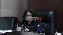 I dëgjoi 7 orë, gjykata shtyn për nesër vendimin për 29 të arrestuarit në Tiranë për dosjen e tërmet