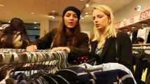 """Consommation : une application pour acheter des vêtements """"écolo"""""""