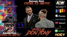 ROH Ring Of Honor Making Moves With NWA Wrestling,Marty Scurll,Nick Aldis & More