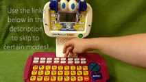 Vtech Alphabert the Ready to Read Robot Laptop Computer Toy-