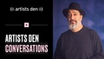 Kim Thayil: Conversations at the Wiltern | Artists Den