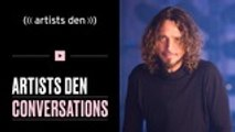 Chris Cornell: Conversation at the Wiltern | Artists Den