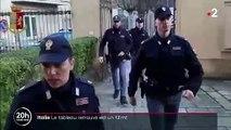 Italie : un tableau volé retrouvé 20 ans plus tard