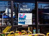 14 States Sue to Overturn Food Stamp Rule Change That Would Kick Hundreds of Thousands Off SNAP