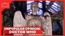 UnPopular Opinon - Doctor Who Season 12 Cast Talks Controversy