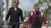 'Bad Boys for Life' Earned $6.4M in Previews | THR News