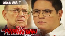 Oscar starts to question Delfin's integrity | FPJ's Ang Probinsyano