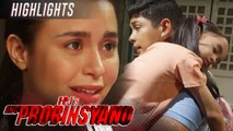 Alyana and Cardo are dedicated to take care of Letlet | FPJ's Ang Probinsyano