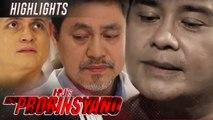 Renato bribes Oscar's doctor | FPJ's Ang Probinsyano