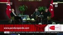 Yılmaz Özdil'den Kanal İstanbul tepkisi