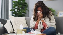 13 Million Americans Have Had The Flu This Year