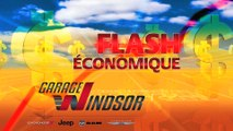 Flash économique | Batteries Expert de Rivière-du-Loup et Edmundston