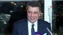 Türk metal sendikası genel başkanı kavlak batan geminin lüks kamarası olmaz