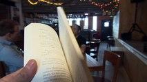 CULTUREL | Nicolas Falcimaigne signe son premier roman