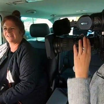 2|2 ~ Fotovognen med Anders Breinholt og forskellige steder i KBH | 2019 | Natholdet | TV2 Danmark
