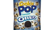 The New Sam's Club Oreo Popcorn is a Sweet and Salty Treat