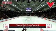 Championnats nationaux de patinage Canadian Tire 2020 (24)