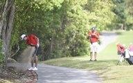 Golf: 2020 Latin America Amateur- Round 2 Highlights