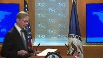 EEUU impone sanciones a importante general iraní