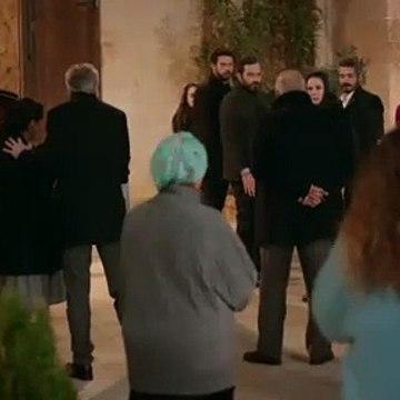 مسلسل زهرة الثالوث الحلقة 28 الثامنة والعشرون مترجمة - القسم 1