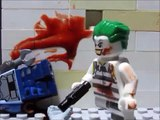 Lego DC Joker's Escape Part 2