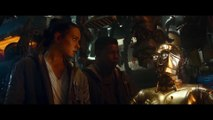 STAR WARS 9  THE RISE OF SKYWALKER movie clip - BABU FRIK Scene