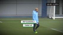 Born This Day - Pep Guardiola turns 49