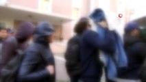 İzmir merkezli FETÖ operasyonunda 82 tutuklama kararı