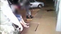 Homens são detidos com cocaína na Avenida das Torres