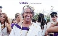 GREED movie