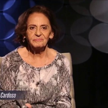 Damas da TV - Episódio 8 - Laura Cardoso