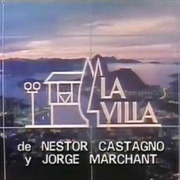 La Villa [T1] (TVN, Chile - 1986) - Opening 2