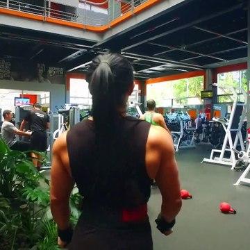 360: Gabriela Quirós