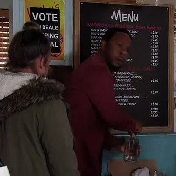 EastEnders 17th January 2020 Part 2