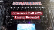 Who's Going To Governors Ball This Year